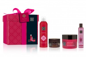 003791 giftset Ayurveda Collection van Prikkels BV