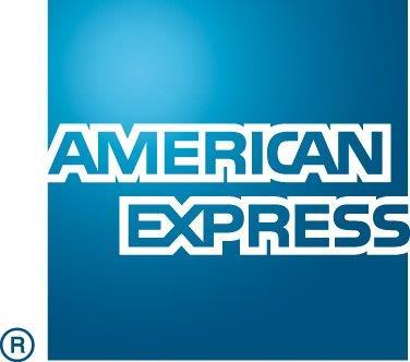 Wij accepteren AmEx betalingen
