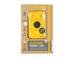 waka waka solar charger alos relatiegeschenk van Prikkels uit Eindhoven