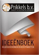 Prikkels Ideeenboek