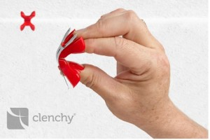 Clenchy
