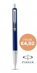 Parker Vector ballpoint pen 10648000 van Prikkels bv uit Eindhoven