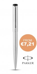 parker pen vector ballpoint 10648200 van Prikkels bv uit Eindhoven