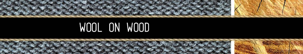 kerstpakket Wool on Wood