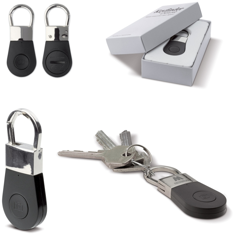 Key finder de luxe