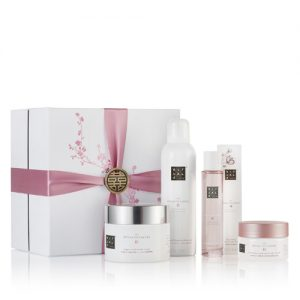 THE RITUAL OF SAKURA - RELAXING COLLECTION van Prikkels BV uit Eindhoven
