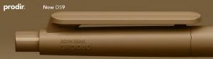 Prodir pennen bedrukkek door Prikkels BV uit Eindhoven
