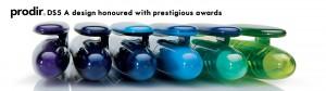 Prodir DS5 bedrukte pennen van Prikkels BV uit Eindhoven