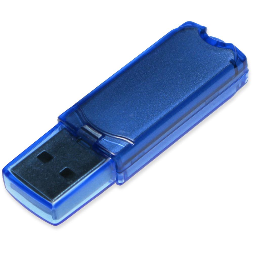 USB Stick CM-1001_02 van Prikkels BV uit Eindhoven
