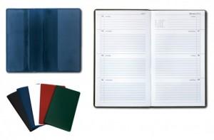 bedrukte agenda planner 10 LT90050  van Prikkels BV
