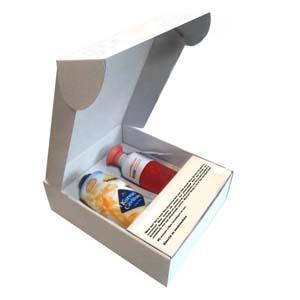 Dopper pakket op maat gemaakt door Prikkels BV uit Eindhoven