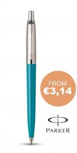 Parker jotter ballpoint pen 10647800 10647600 van Prikkels bv uit Eindhoven