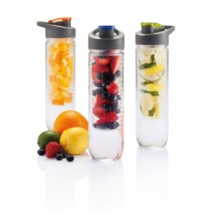 Infuser waterfles