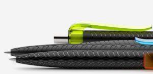 Prodir Qs03 autobanden structuur