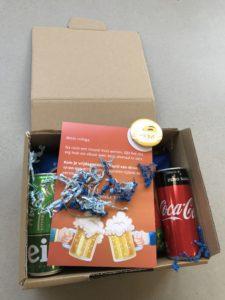 vrijmibo pakket